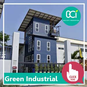 green industrial